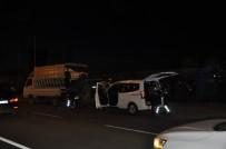 ÇEVİK KUVVET - Diyarbakır'da Dev Huzur Operasyonu