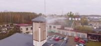 FELAKET - Drone İle Yangın Söndürüp, Gölden Adam Kurtarıyorlar