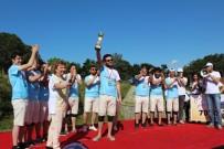 BOĞAZIÇI ÜNIVERSITESI - Düzce Üniversitesinden Bir Şampiyonluk Daha