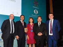 ELEKTRİK ENERJİSİ - EBRD'den Erdemir'e Sürdürülebilirlik Ödülü