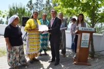 DOYRAN  - EHEM Öğrenme Şenliklerini Doyran'da Noktaladı