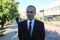MEDIKAL - Elazığ'daki Başhekimin Silahlı Saldırı Sonucu Ölümü