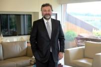 GAYRİMENKUL - Elmas Açıklaması 'Yabancıya Yapılan Konut Satışlarında Artış Oldu'