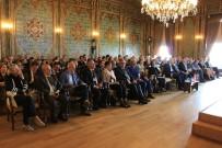 ÖĞRENCİ SAYISI - Erasmus Programının 30'Uncu Yılı Nedeniyle Toplantı Düzenlendi