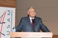 İLETİŞİM FAKÜLTESİ - Erciyes Üniversitesinde 'Darbeler Ve Yeni Türkiye' Konferansı