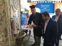 BASIN MENSUPLARI - Esenler Belediyesi İftar Sofrasını Evlere Taşıyacak