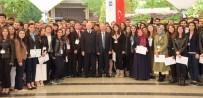 ORGANİZE SANAYİ BÖLGESİ - ESOGÜ 2017 'ETTOM Fair Play' Proje Fuarı