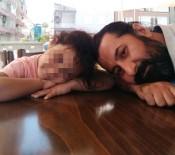 DENİZ POLİSİ - Falezlerden Düşen Müzisyen Hayatını Kaybetti