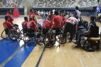 ŞEHİT POLİS - Garanti Bankası Tekerlekli Sandalye Basketbol Süper Ligi