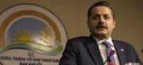 SU ÜRÜNLERİ - Gıda, Tarım Ve Hayvancılık Bakanlığı'na 2 bin 700 personel alınacak