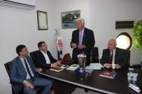 GÜRCISTAN - Gürcistan - Kocaelispor Kulübünden Anlamlı Ziyaret