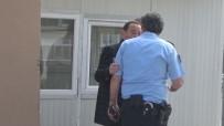 EMEKLİ POLİS - Güvenlik Görevlisi Okul Önündeki Genci Vurdu