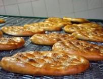 HALK EKMEK - Halk Ekmek pideye zam yapmadı