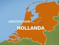 ÖZGÜRLÜK - Hollanda'da koalisyon krizi