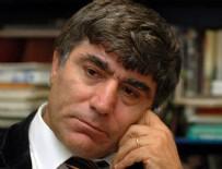 HRANT DİNK - Hrant Dink cinayetiyle ilgili flaş gelişme!