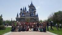 MOSTAR KÖPRÜSÜ - İlkokul Öğrencilerine Kültür Gezisi