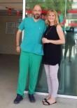 KADIN HASTALIKLARI - İngiliz Hasta Antalya'da Sağlığına Kavuştu