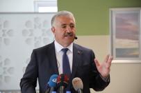 YAVUZ SULTAN SELİM - 'İstanbullular Yılda 52 Milyon Saat Zaman Kazanıyor'