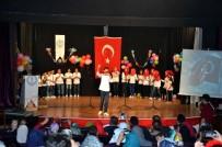 PARA ÖDÜLÜ - İstiklal Marşını Ezbere Okuma Yarışmasını Suriyeli Öğrenci Kazandı