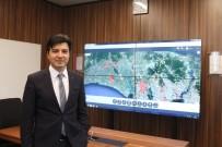 MURAT YIĞIT - Kapalı Ring Sistemi İstanbul'da Elektrik Kesintilerine Son Verecek