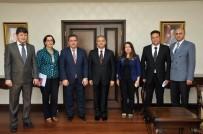 Karaman'da 'Dünya Meteoroloji Günü' Etkinlikleri