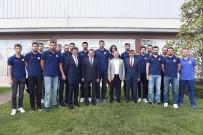 ANTALYASPOR - Karesispor'dan 1. Lig Sözü