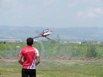 ABDULLAH YıLMAZ - Kartepe Model Uçaklarla Renklendi