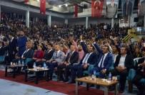 Kırıkkale'de 'Ülküde Birlik Şöleni'