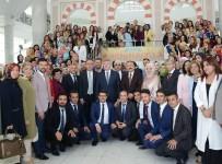 ÖDÜL TÖRENİ - Konya'nın En Önemli Sanat Etkinliği Tamamlandı