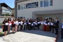 AHMET ÇELEBI - Kosovalı Kadınlar Türk El Sanatlarını Ülkelerine Taşıyacaklar