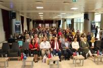 TÜRK BEYIN TAKıMı - KTO Karatay'da Çocuk Eğitimi Günleri Yapıldı