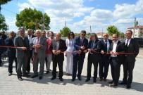 SÜRÜ YÖNETİMİ - Kulu HEM Ve Akşam Sanat Okulu Yılsonu Sergisi Törenle Açıldı