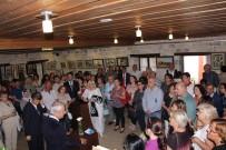 KAYALı - Kuşadası'nda Üç Boyutlu Katı Sanatı Sergisi Açıldı