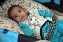 ERKEN TEŞHİS - Kusmuğu Boğazını Tıkayan Eymen Bebek 'Spastik' Oldu İddiası