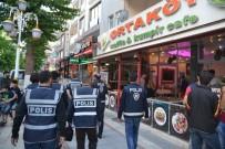 KAYAHAN - Malatya'da 'Huzur Operasyonu' Yapıldı
