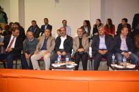 KUPA TÖRENİ - Mehmet Akif İnan Voleybol Turnuvası Sona Erdi