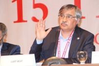 FEYAT ASYA - Muş'ta '15 Temmuz Darbe Girişimi Ve Türkiye' Sempozyumu