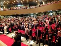 MUHAFAZAKAR - Muş'ta 'Uluslararası 15 Temmuz Darbe Girişimi Ve Türkiye' Sempozyumu