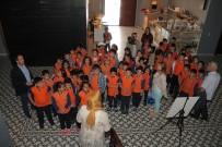 MİMAR SİNAN - Müzeler Haftası'nda 20 Bin Ziyaretçi