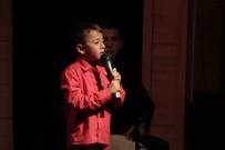 MÜZİK YARIŞMASI - Müzik Yarışması'nda Dereceye Giren Öğrencilere Ödüllere Verildi