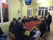Nazilli Belediyesi, Posoflulara Yeni Çatı Yaptı