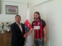 YEDEK KALECİ - Niğde Belediyespor İç Transferde 5 Oyuncusu İle Tekrar Anlaştı