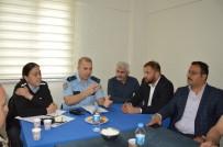 KıLıÇARSLAN - Niksar'da Emniyet Muhtarlarla Huzur Toplantısı Yaptı