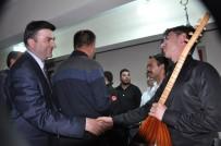 BEĞENDIK - Öğretmenlerden Türk Halk Müziği Konseri