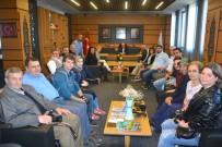 Oral, Yeni Belediye Binasını Tanıttı
