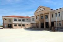 YUNUSEMRE - Otizmli Çocuklar İçin Yapılan Okulda Hırsızlık
