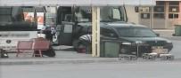 KAÇAK SİGARA - (ÖZEL HABER) Bursa Terminalinde Nefes Kesen Kovalamaca