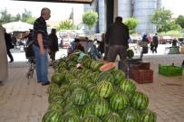 ZEYTİNYAĞI - Çarşıda Ramazan Bereketi