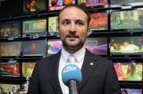 KUZEY KIBRIS - İrfan Günsel Açıklaması 'Güney Kıbrıs'ın Vetosundan Dolayı Lefkoşa'da Oynayamıyoruz'