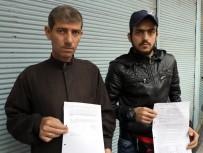 DOLAR - Suriyeli Mültecileri Hemşehrisi 2 Milyon 500 Bin TL Dolandırdı